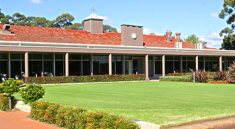 Bankstown Golf Club